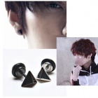 Triangle earrings BEAST Yong Jun-hyung of favorite | BEAST mail order