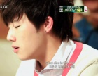 infinite Piercing | butterfly earrings Kim Sung-kyu wear of infinite