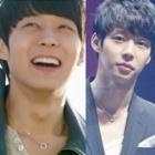 "Favorite donut necklace Yuchun drama ""Rooftop Prince"""