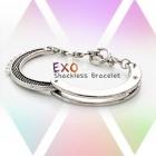 handcuffs bracelet Korean popular idol EXO Suho (suho) was favorite