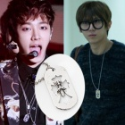 B2ST Hyonsun, Kigu~an style = Vintage secret necklace