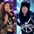 F (X) Crystal, BAP of Jell-O, B2ST of Jun Hyun, infinite of Kim Sung-kyu, VIXX of KEN, G-DRAGON favorite boy london eagle T- shirt