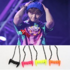 "Dracula necklace wearing SHINee Onew is in the stage of ""dream girl"""