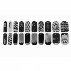 GD 2013 one of a kind FAKE NAIL