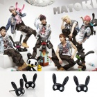 BAP MATOKI ★ Bieipi image character Ma Toki earrings