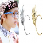 Feather EAR CUFF the Dong of INFINITE has worn ★