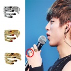 BAP style ★ finger on the basis of very fashionable Finger Ring (3 colors)