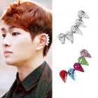SHINee on-Yu style · Water drop Ear-Cuff ★