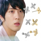 "Punishment earrings favorite Jon'yonfua of CNBLUE is ""you were in love with me."""