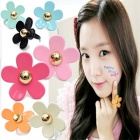 A.PINK wear ★ cute design FLOWER RING (9 colors)