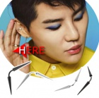 "Boomerang earrings JYJ of shea Junsu was worn in new song ""INCREDIBLE"" (one)"