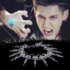 Popular idol plain clothes ★ EXO Dragon Claw bracelet ★ Korean fashion mail order