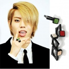 Signal lamp ring INFINITE style ☆ Dong was wearing
