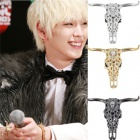 unique bison ring BAP style BA ★ BAP has been worn