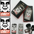 Dedicated Suma Hawker bar OBEY style. Oni Face printing Suma Ho case (iphone5)