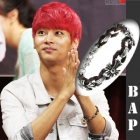 k-pop mail order ★B.A.P STYLE★ Idol style ☆ Unique Rope Bracelet 3 Type 3 Color ☆ idle favorite items ☆