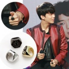 South Korea popular idol Accessories Shop | BAP wear style Tears Of The Sun Ring (3color)
