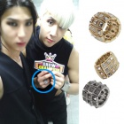 VIXX Accessories Shop Korea popular idol VIXX wear style Hayden Ring (2color)