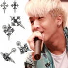 VIXX Accessories Shop Korea popular idol VIXX wear style Adios Piercing (2color · one ear sale)
