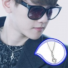 Cheap Accessories Shop | Korean popular idol EXO wear style Feel So Good Necklace