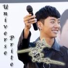 K-POP IDOL Young jae wear style Universe Pirate Earring Accessory Store