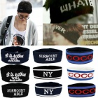 * EXO and WINNER and during the break to Korean star large in popular group ~! Items ~! Stylish hair bands all nine (unisex)