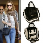 Celine luggage nano became a hot topic among international celebrities mini size bag (2color)