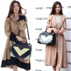 ☆ popular actress style ☆ Jeon Ji Hyun, Lee Young Hee fashion item ~ Back to the origin lounge bag (4color)