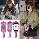 Korea idle Girls · 2NE1, international celebrities item ☆ MOS * 15'st. Princess mirror smartphone cases (iphone5,6 / Galaxy4,5, note)