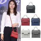 Streaks of MISS A, brand items Delavaus and temp *** mini casual TOTEBAG also actress Han Ye Seul loved to wear ☆ celebrities (5color)