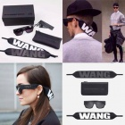 ★ long-awaited W @ NG sunglasses ★ I was !!! more not nice being than this finally will stock! W @ NG sunglasses fully configured!