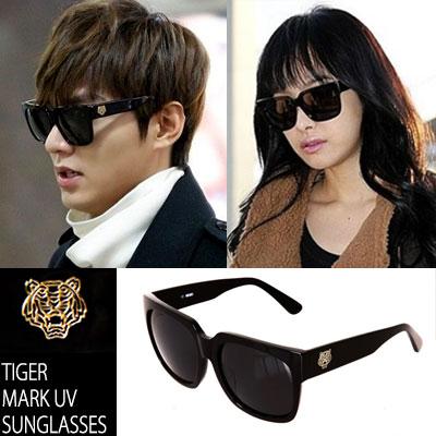 ★HOT★Synchro 99%! Lee Min Ho, Park Yuchun, Victoria STYLE! Tiger sunglasses