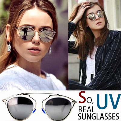 For brakes are hot items to the Hollywood celebrity! SO REAL SUNGLASSES(CASE+SUNGALSSES)