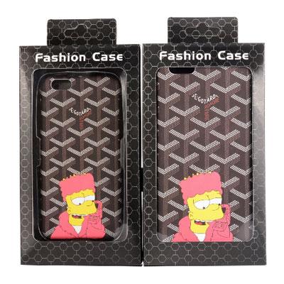 Luxury Black Label Smart Case SIMPSON [G] PHONE CASE/iPhone6,iPhone6+