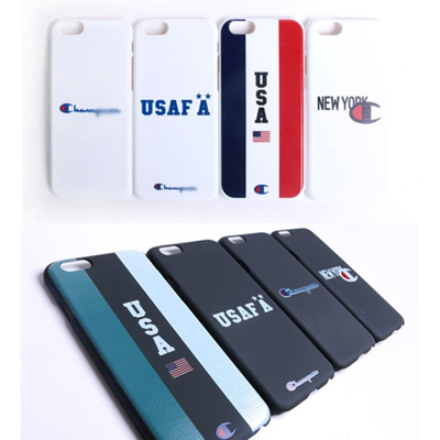 CHAMP HARD SMARTPHONE CASE(8TYPE)