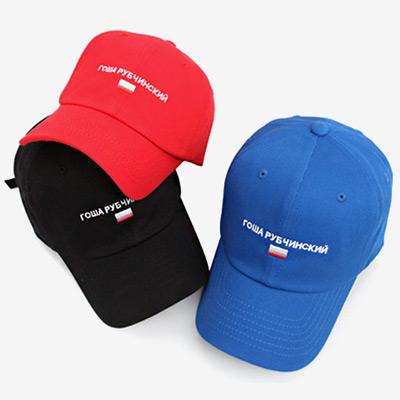 Popular brands New items! (4COLOR) / 524-AL BALL CAP