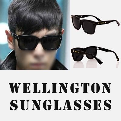Chic design eyewear / Wellington sunglasses