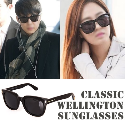 CLASSIC WELLINGTON SUNGLASSES