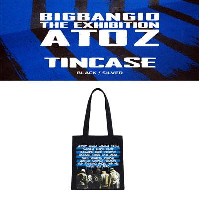[BIGBANG OFFICIAL GOODS]BIGBANG MADE/[AtoZ] BIGBANG ECOBAG TYPE1