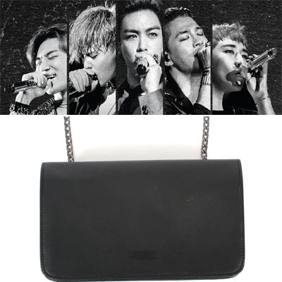 [BIGBANG OFFICIAL GOODS]BIGBANG MADE/BIGBANG MINI BAG