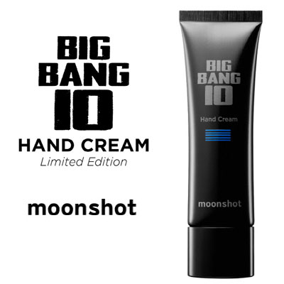 [BIGBANG OFFICIAL GOODS]BIGBANG MADE/[10th]BIGBANG10Hand Cream