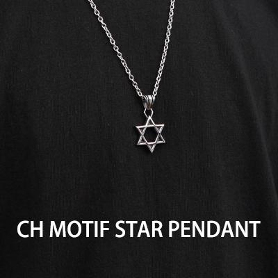 Star Pendant/K-POP IDOL/Street Style