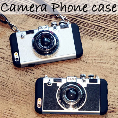 CAMERA iPHONE6,6s  CASE
