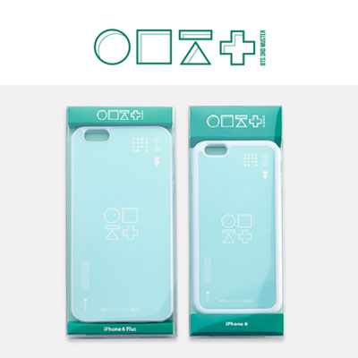 【BTSofficail goods】PHONE CASE [ARMY.ZIP+]