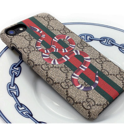 SNAKE SPECIAL LOGO iPhone CASE