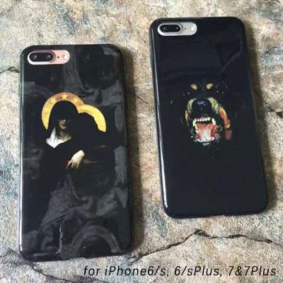 MadonnaX Rottweiler iPhone CASE