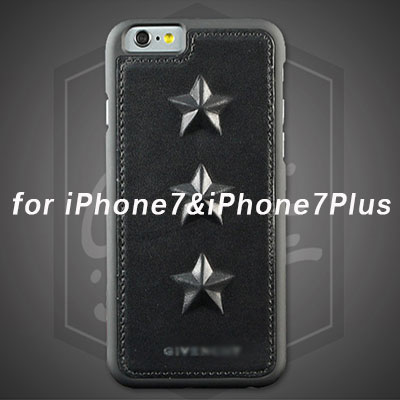 iphone7 【LUXURY st.】iPhone/DARK 3STAR smartphone cover/smartphone case