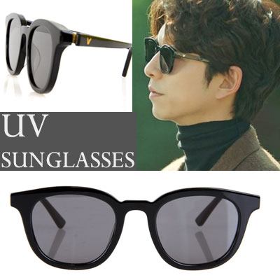 "[K-DRAMA Goblin""Dokebi""][UV]high quality/GONG-YU st!/UV sunglass"