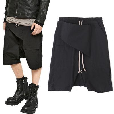 ★INSTOCK★BIGBANG G-DRAGON, SOL, 2NE1 Sandara, item is loved by K-POP Star and international celebrities such as bomb! Rick st. Memphis shorts baggy pants