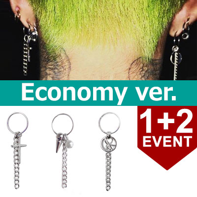 ★ONE DAY SPECAL PRICE★economy ver. LAYERD STYLE PIERCING/GD/G-DRAGON/BIGBANG